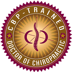 Chiropractic BioPHysics Certified Doctor