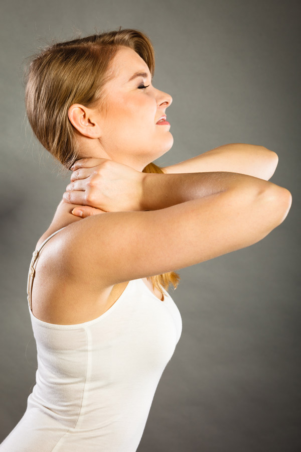 Fountain Valley Neck pain specialist