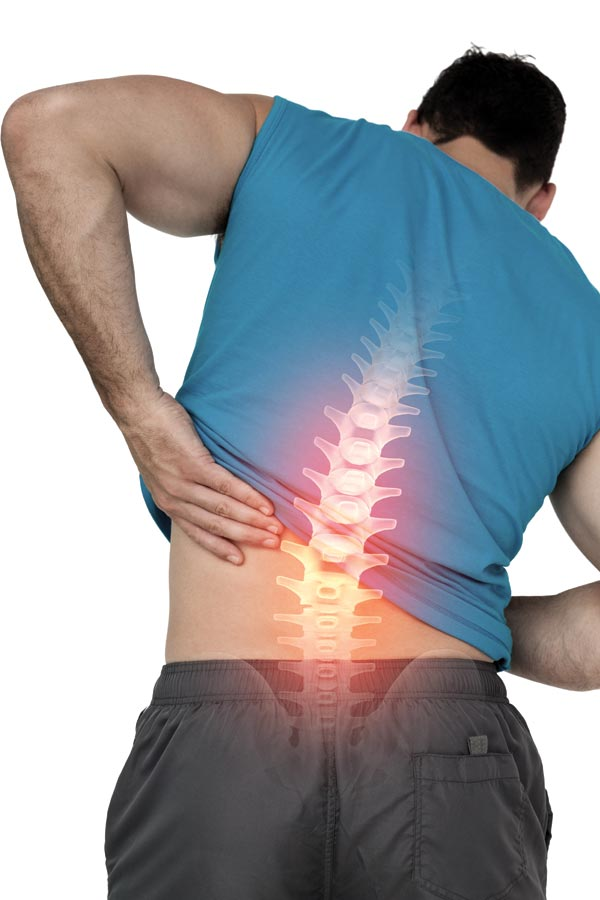 Trabuco Canyon Back pain specialist